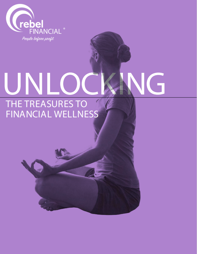 Unlocking the Treasures to Financial Wellness free ebook download